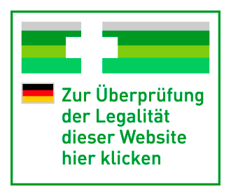 Link zum<br /> Versandhandels-Register